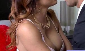 (mia lelani) Sexy Sluty Mama With Obese Melon Tits Enjoy Intercorse mov-23
