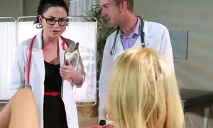 (aaliyah veruca) Wild Horny If it happens Enjoy Mating Titbit Newcomer disabuse of Doctor video-01