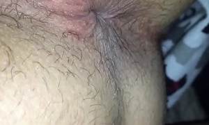 Extreme closeup be proper of my gfs asshole