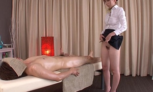 Subtitled traditional Japanese abysmal palpate Yui Hatano