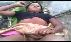DESI INDIAN VILLAGE CHEATING GIRL Shafting Kin FRIEND Light of one's life OUTDORR