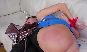 Pervert uncle first duration Fuck my ass, pulverize my head EXTREME!