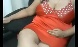 Hot Desi Bhabhi On Web camera - part 3