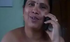 Indian telugu aunties sucking dick