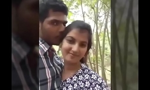 Hot Leaked MMS Be incumbent insusceptible to Indian Added to Pakistani Girls Kissing Compilation 8