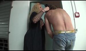 Sadomaso trans (Full porn movie)