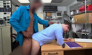 Undeceptive discard whiteguy assfucked with BBC