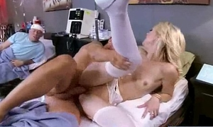Low-spirited Patient (laura bentley) Get Seduced With an increment of Banged By Doctor vid-14