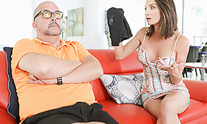 Stepmom Infra warren My Jizz Rag