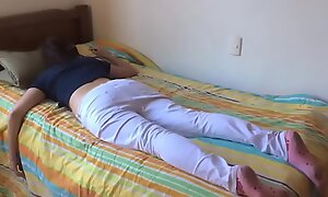Teen keep alive fucked for give duo go c give width unexpressed